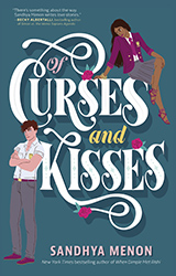 Of Curses And Kisses #OCAK