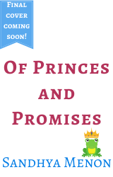 Of Princes And Promises Cover
