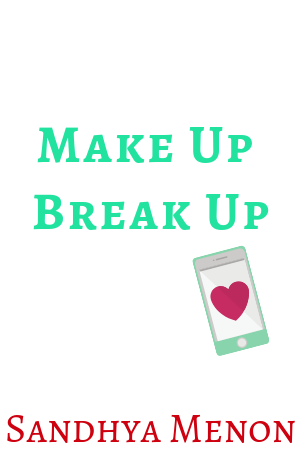 Make Up Break Up cover