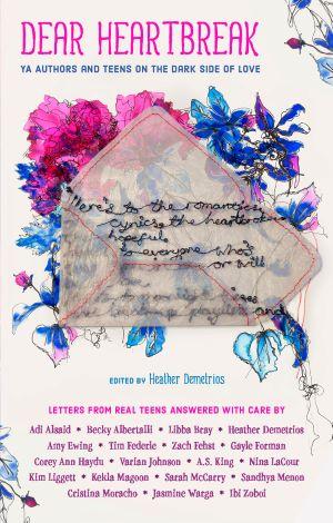 Dear Heartbreak cover