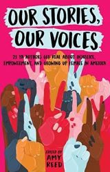 Our Stories Our Voices Cover